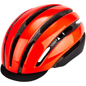 Giro Aspect Cykelhjälm orange